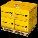 Shipping 6 Emoticon