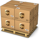 Shipping 5 Emoticon