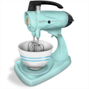 Standmixer Emoticon