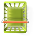 ShoppingCart Emoticon