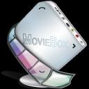 Video Box Emoticon