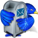 ThunderBird Box V2 Emoticon