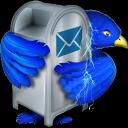 ThunderBird Box V2 Emoticon
