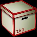 Rar Box Emoticon