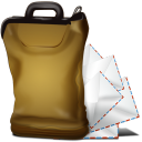 Mail Baggsv 2 Emoticon