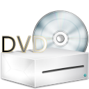 Lecteur Box DVD Emoticon
