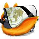 Firefox Baggs Emoticon
