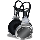 Casque Audio Emoticon