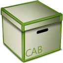 Cab Box Emoticon