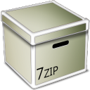 7Zip Box V2 Emoticon