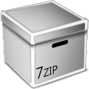 7Zip Box Emoticon