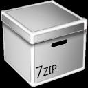 7zip Box Emoticon