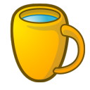 Cup Emoticon
