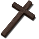 Crucifix Emoticon