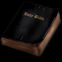 Bible Emoticon