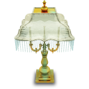 Old Lamp Emoticon