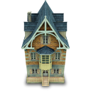 Old House Emoticon