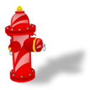 Fire Plug Emoticon