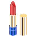 Lipstick Red Emoticon
