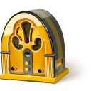 Radio Emoticon