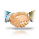 Partnership Emoticon