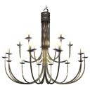 Chandelier Emoticon