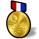 Medal Emoticon