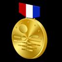 Medal Emoticon
