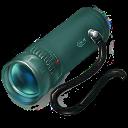 Telescope Emoticon