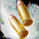 Bullets Emoticon