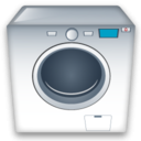 Washing Machine Emoticon