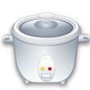 Rice Maker Emoticon
