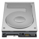 Harddrive Emoticon