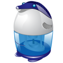 Air Purifier Emoticon
