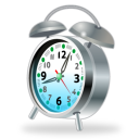 Clock Emoticon