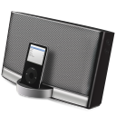 Sound Dock Emoticon