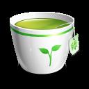 Cup Of Tea Emoticon