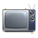 TV Shows Emoticon