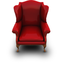 RedCouch Emoticon
