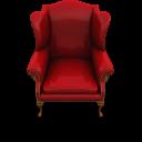 RedCouch Emoticon