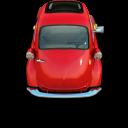 LittleRedCar Emoticon