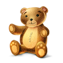 Teddy Emoticon