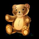 Teddy Emoticon