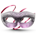 Secret Mask Emoticon
