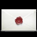 Secret Email Emoticon
