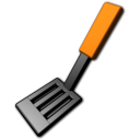 Fish Slice Emoticon