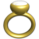 Ring Emoticon