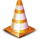 Traffic Cone Emoticon