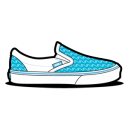 Vans Wave Emoticon