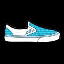 Vans Wave Emoticon